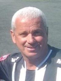 Géra - Ex-Atleta do Clube Atlético Mineiro