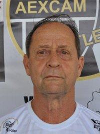 Tim - Ex-Atleta do Clube Atlético Mineiro