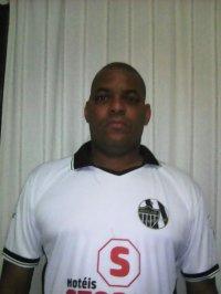 Nika - Ex-Atleta do Clube Atlético Mineiro