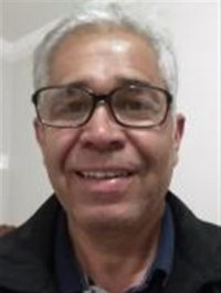 CININHO - Ex-Atleta do Clube Atlético Mineiro