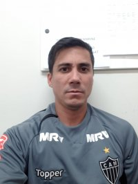 kelson  - Ex-Atleta do Clube Atlético Mineiro