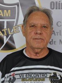 Xerife - Ex-Atleta do Clube Atlético Mineiro