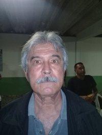 Prof. Gazzinelli - Ex-Atleta do Clube Atlético Mineiro