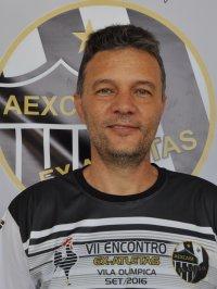 Assis - Ex-Atleta do Clube Atlético Mineiro