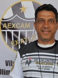 Cachorrao - Ex-Atleta do Clube Atlético Mineiro