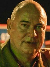 Joffre - Ex-Atleta do Clube Atlético Mineiro