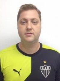 Saliba  - Ex-Atleta do Clube Atlético Mineiro