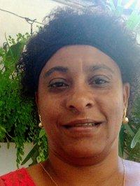 Sarinha - Ex-Atleta do Clube Atlético Mineiro