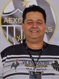 Leo - Ex-Atleta do Clube Atlético Mineiro