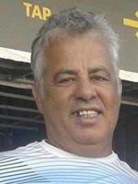 Camillozzi  - Ex-Atleta do Clube Atlético Mineiro