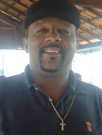 Marcão - Ex-Atleta do Clube Atlético Mineiro