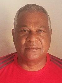 Sidnei - Ex-Atleta do Clube Atlético Mineiro