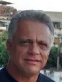 PEREIRA - Ex-Atleta do Clube Atlético Mineiro