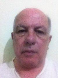 Orelha - Ex-Atleta do Clube Atlético Mineiro