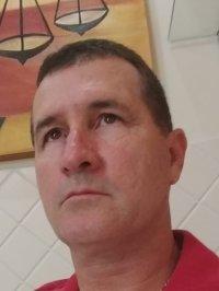 Otacílio - Ex-Atleta do Clube Atlético Mineiro