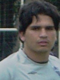 Gui - Ex-Atleta do Clube Atlético Mineiro