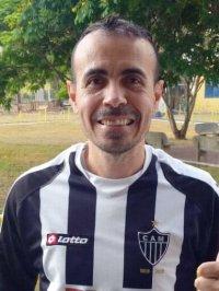 Reges - Ex-Atleta do Clube Atlético Mineiro