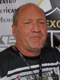Branco - Ex-Atleta do Clube Atlético Mineiro