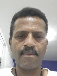 Tijuca - Ex-Atleta do Clube Atlético Mineiro