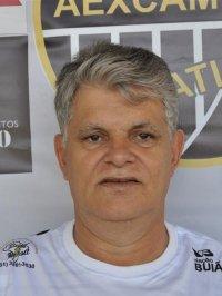 Baba - Ex-Atleta do Clube Atlético Mineiro
