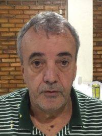 João Alfredo - Ex-Atleta do Clube Atlético Mineiro