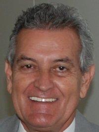 Cordoval - Ex-Atleta do Clube Atlético Mineiro