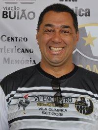RONALDÃO - Ex-Atleta do Clube Atlético Mineiro