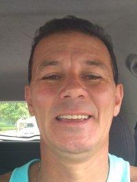 Hamilton - Ex-Atleta do Clube Atlético Mineiro
