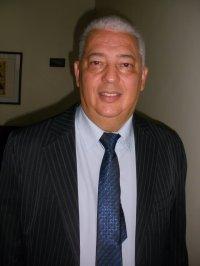 Ze Carlos - Ex-Atleta do Clube Atlético Mineiro