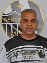 Bizite - Ex-Atleta do Clube Atlético Mineiro