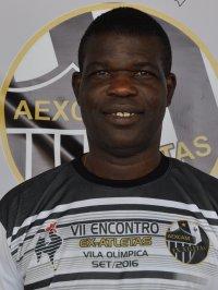 BUXEXA - Ex-Atleta do Clube Atlético Mineiro