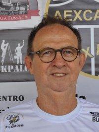 Ziza - Ex-Atleta do Clube Atlético Mineiro