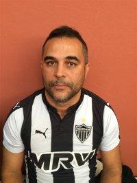 Sandro Barbosa - Ex-Atleta do Clube Atlético Mineiro