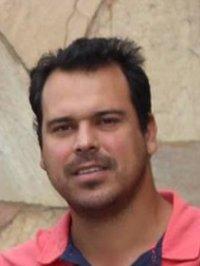 Toni - Ex-Atleta do Clube Atlético Mineiro