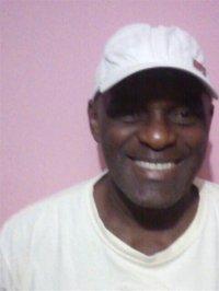 Diney - Ex-Atleta do Clube Atlético Mineiro