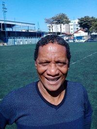 Pradinho - Ex-Atleta do Clube Atlético Mineiro
