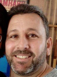 Tarcio - Ex-Atleta do Clube Atlético Mineiro