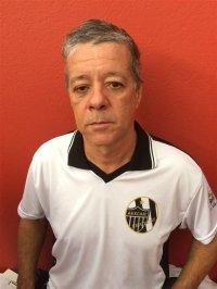 Reinaldo Mayrink - Ex-Atleta do Clube Atlético Mineiro