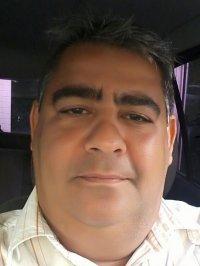 Hiltinho  - Ex-Atleta do Clube Atlético Mineiro