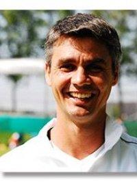 André Figueiredo - Ex-Atleta do Clube Atlético Mineiro