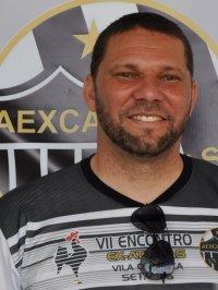Schumacher - Ex-Atleta do Clube Atlético Mineiro