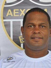 Marcelinho - Ex-Atleta do Clube Atlético Mineiro