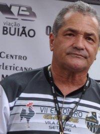 Baiano - Ex-Atleta do Clube Atlético Mineiro
