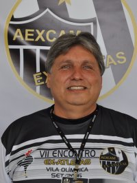 Lu - Ex-Atleta do Clube Atlético Mineiro