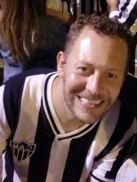 Hugo - Ex-Atleta do Clube Atlético Mineiro