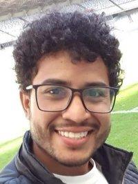 Samu - Ex-Atleta do Clube Atlético Mineiro