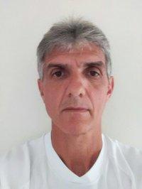 Webinho - Ex-Atleta do Clube Atlético Mineiro