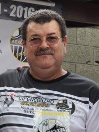 Pireco - Ex-Atleta do Clube Atlético Mineiro