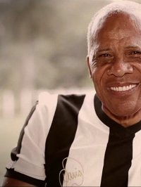 Dadá Maravilha - Ex-Atleta do Clube Atlético Mineiro