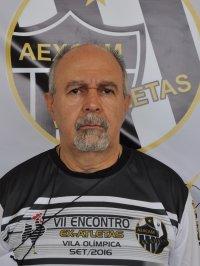 Iratan - Ex-Atleta do Clube Atlético Mineiro